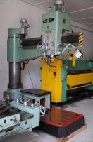 Radial Drilling Machine SHENYANG Z 3050 X 16 1989-Photo 3