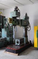 Radial Drilling Machine SHENYANG Z 3050 X 16 1989-Photo 12