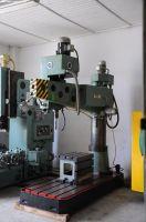 Radial Drilling Machine SHENYANG Z 3050 X 16 1989-Photo 13