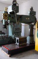 Radial Drilling Machine SHENYANG Z 3050 X 16 1989-Photo 14