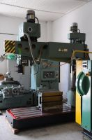 Radial Drilling Machine SHENYANG Z 3050 X 16 1989-Photo 15