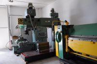 Radial Drilling Machine SHENYANG Z 3050 X 16 1989-Photo 17