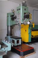 Radial Drilling Machine SHENYANG Z 3050 X 16 1989-Photo 5