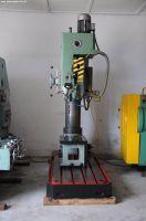 Radial Drilling Machine SHENYANG Z 3050 X 16 1989-Photo 8