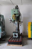 Radial Drilling Machine SHENYANG Z 3050 X 16 1989-Photo 9
