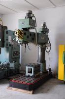 Radial Drilling Machine SHENYANG Z 3050 X 16 1989-Photo 11