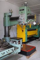 Radial Drilling Machine SHENYANG Z 3050 X 16