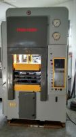 H Frame Hydraulic Press FO-TARNOBRZEG PHM 100 H 1976-Photo 12