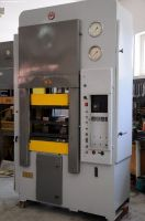 H Frame Hydraulic Press FO-TARNOBRZEG PHM 100 H 1976-Photo 4