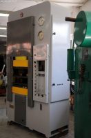 H Frame Hydraulic Press FO-TARNOBRZEG PHM 100 H 1976-Photo 6