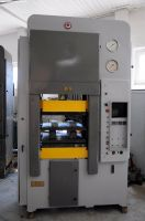 H Frame Hydraulic Press FO-TARNOBRZEG PHM 100 H 1976-Photo 7