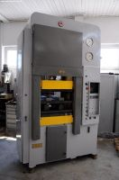 H Frame Hydraulic Press FO-TARNOBRZEG PHM 100 H 1976-Photo 8