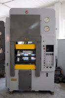 H Frame Hydraulic Press FO-TARNOBRZEG PHM 100 H