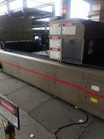 2D Laser CINCINNATI CL7A 4KW 2006-Photo 3