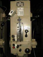Ständerbohrmaschine WMW SAALFELD BKR 20 x 2 1978-Bild 3