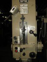 Ständerbohrmaschine WMW SAALFELD BKR 20 x 2 1978-Bild 4
