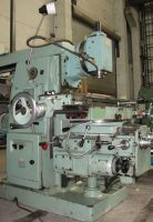Vertical Milling Machine Stanko 6 R 82 1982-Photo 2