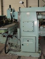 Vertical Milling Machine Stanko 6 R 82 1982-Photo 5