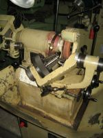 Tool Grinder WERKÖ SBU 40 N 1978-Photo 2