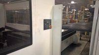 Máquina de corte por láser 2D MAZAK 3015