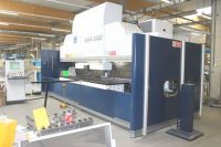Zaginarka do blachy CNC TRUMPF EVA 3122