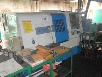 Tokarka CNC DUGARD EAGLE 200 FCL 200 HT 2005-Zdjęcie 3