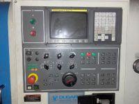Tokarka CNC DUGARD EAGLE 200 FCL 200 HT 2005-Zdjęcie 4