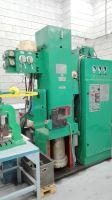 H Frame Hydraulic Press FPA PXW 100 AAb 1980-Photo 3