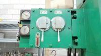 Prasa hydrauliczna bramowa FPA PXW 100 AAb 1980-Zdjęcie 5