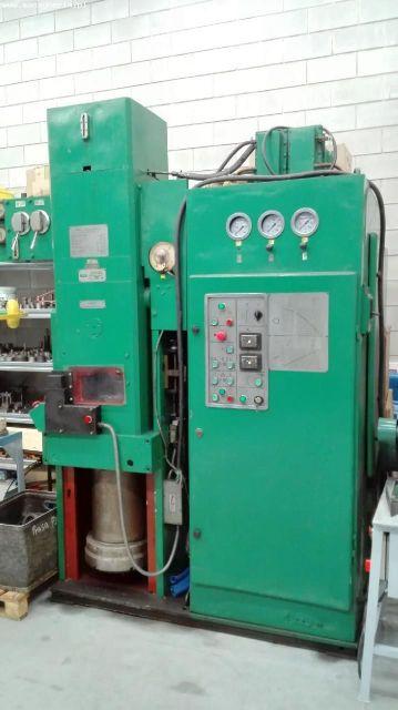 H Frame Hydraulic Press FPA PXW 100 AAb 1980