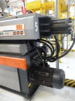 Plastics Injection Molding Machine SANDRETTO 790/200 1997-Photo 6