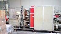 Diecasting Machine URPEMAK URPE CFA 330 2008-Photo 2