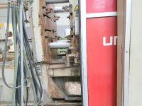 Diecasting Machine URPEMAK URPE CFA 330 2008-Photo 4