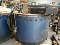 Diecasting Machine URPEMAK URPE CFA 330 2008-Photo 5