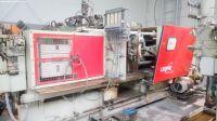 Diecasting Machine URPEMAK URPE CFA 220 2005-Photo 2
