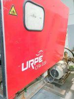 Diecasting Machine URPEMAK URPE CFA 220 2005-Photo 3