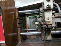 Diecasting Machine URPEMAK URPE CFA 220 2005-Photo 4