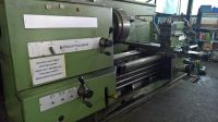 Heavy Duty Lathe VDF BOEHRINGER DUE 800 extended 1000 1989-Photo 4