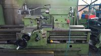 Heavy Duty Lathe VDF BOEHRINGER DUE 800 extended 1000 1989-Photo 5