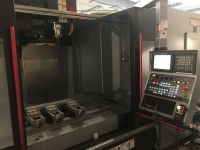 CNC Vertical Machining Center Wele / Toyoda AA1680 VF1680 2012-Photo 2