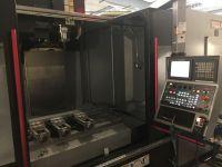 CNC verticaal bewerkingscentrum Wele / Toyoda AA1680 VF1680 2012-Foto 2
