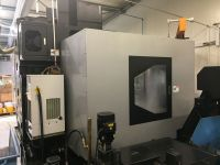 CNC Vertical Machining Center Wele / Toyoda AA1680 VF1680 2012-Photo 3