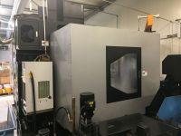 CNC verticaal bewerkingscentrum Wele / Toyoda AA1680 VF1680 2012-Foto 3