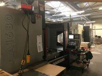 CNC verticaal bewerkingscentrum Wele / Toyoda AA1680 VF1680 2012-Foto 4