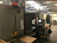 CNC Vertical Machining Center Wele / Toyoda AA1680 VF1680 2012-Photo 4