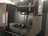 CNC Vertical Machining Center Wele / Toyoda AA1680 VF1680