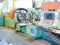 Heavy Duty Lathe Heyligenstaedt ND 560