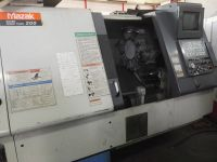 CNC Automatic Lathe MAZAK SQ turn 200