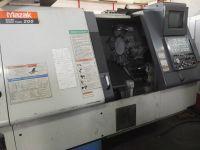 CNC Automatic Lathe MAZAK SQ turn 200