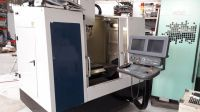 CNC Vertical Machining Center HURCO BMC 24 16 DSM